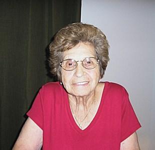 Maria Amelia  Garza