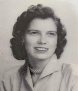 Mildred I.  McCarthy