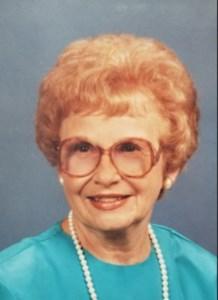 Martha  (Springs) Graham