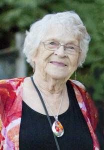 Rose Marie  Davies
