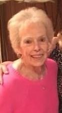 Mary Jane  Leavitt