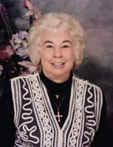 Dorothy Ann  Norris