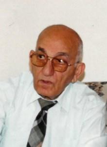 Hrair  Gabrielian