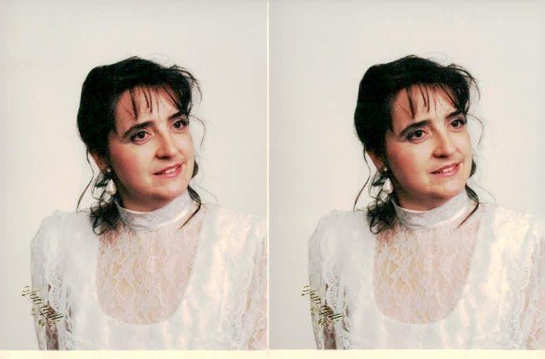 Ellen Rene'  Sharp