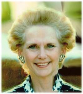 Barbara Glenn  Cater  Wilson