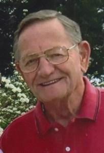 Arthur William  Bell