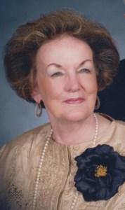 Jean Small  Martin