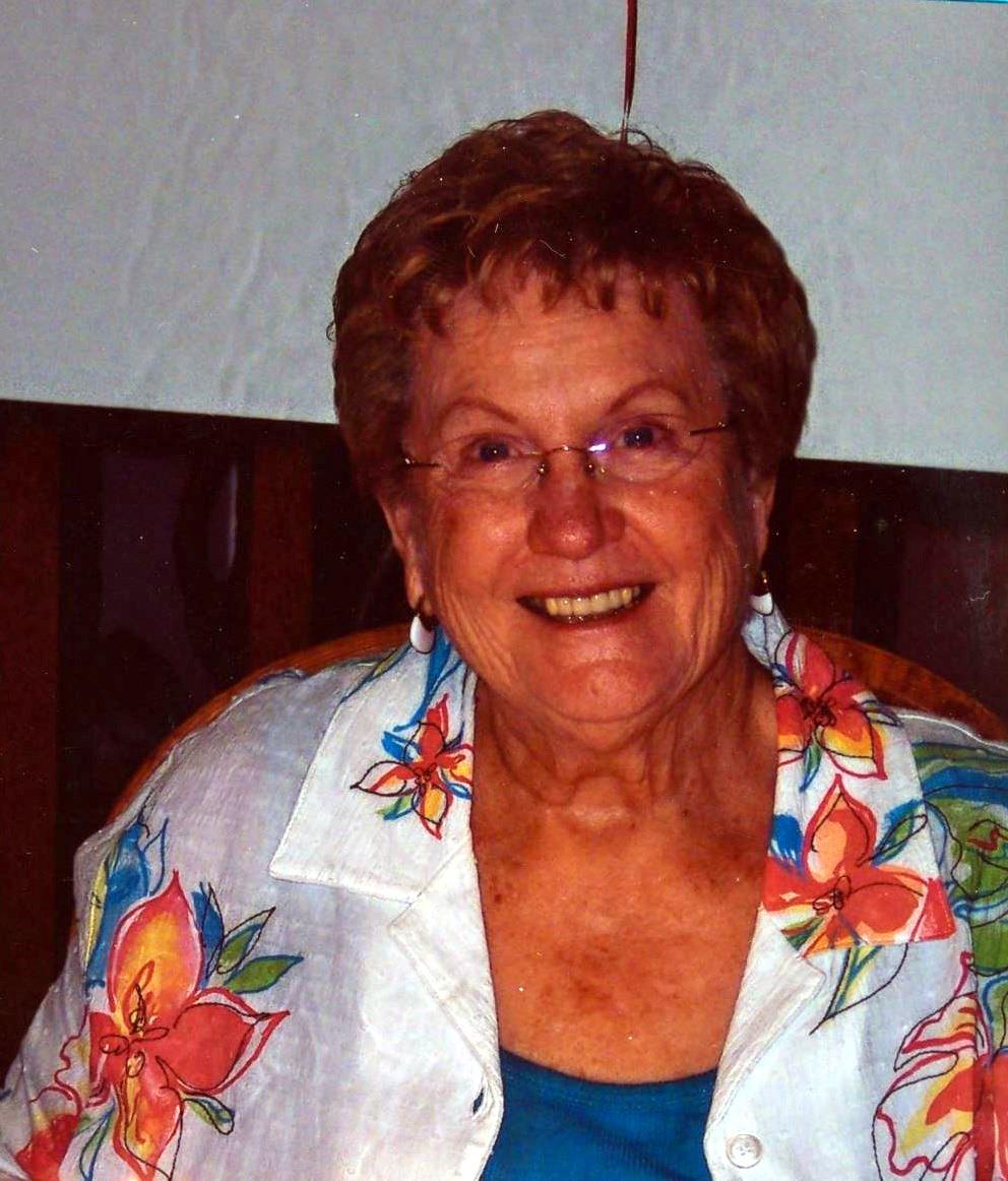 Barbara Ann  Collins