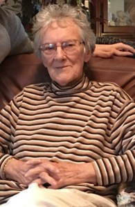 Mrs. Letha Ruth  Meredith