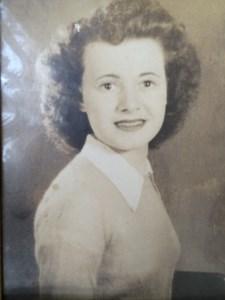 Doris R  CARSON