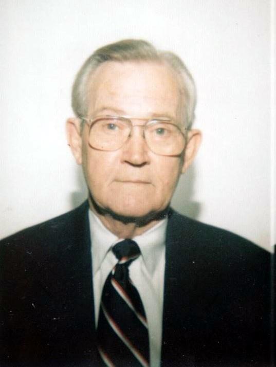 James N.  Burke