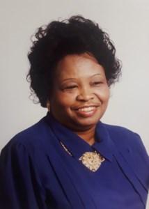 Mrs. Mary E  Jackson
