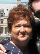 Karen Jane  Ritman