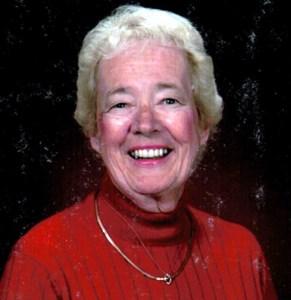 Nancy Jean  Pendleton