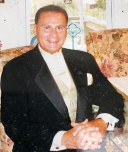 Paul L.  Rizzo