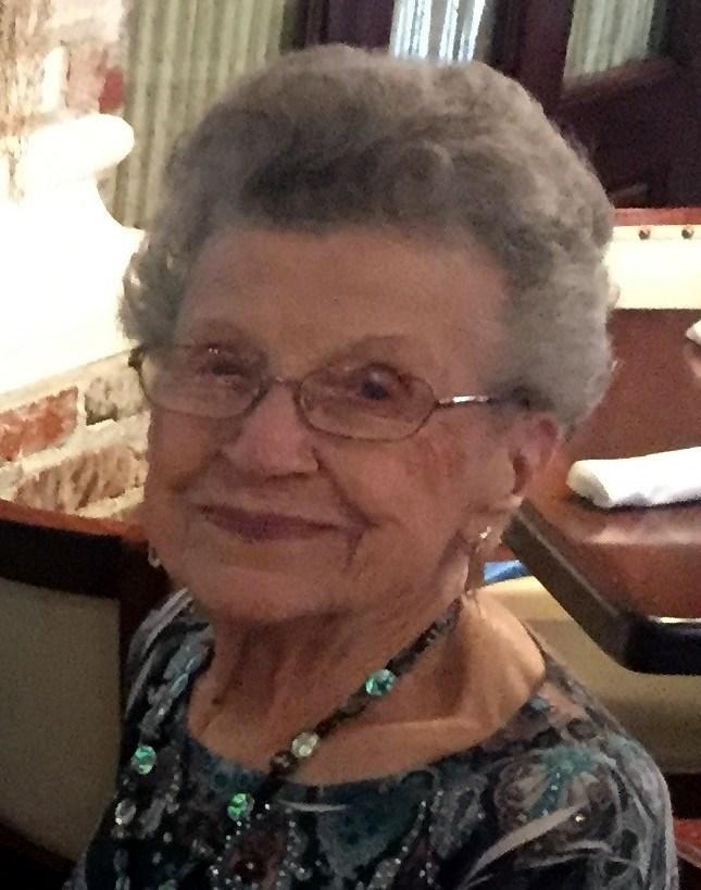 Vivian R.  Hickman