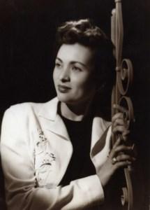 Armanda M.  Urrutia