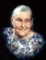 Stella Gibson
