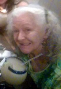 Nancy Lee  Pederson