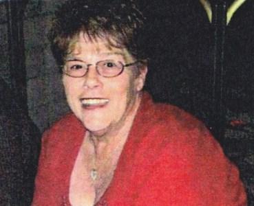 Margaret Ann  Black