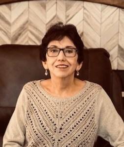 Guadalupe  Carrillo Pizana