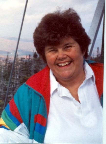 Jill W.  Binseel