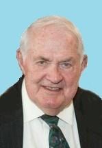 Norman Frederick  LeClaire
