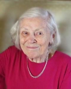 Elinor Margaret  Work