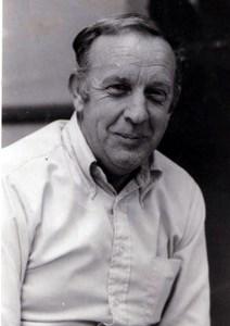 Bill David  Lawson