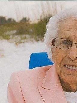 Gladys Ruth  Ford