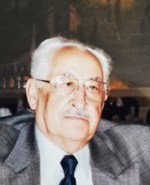 George Hegedus