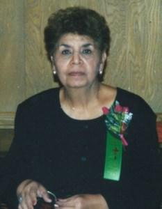 Mrs. Martha  (Solis) Iglesias