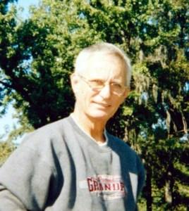 H. Larry  Thames