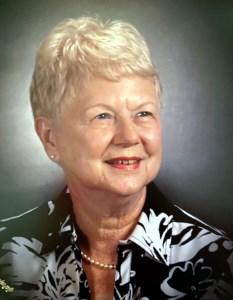 Beth  Marshall