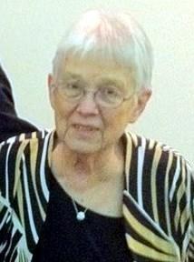 Catherine F.  Moore