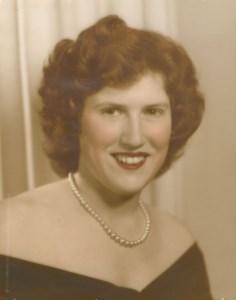 Hilda McGee  Horn