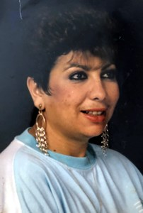 Yohsanna Elizabeth  Gonzalez