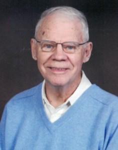 William A.  Burgess
