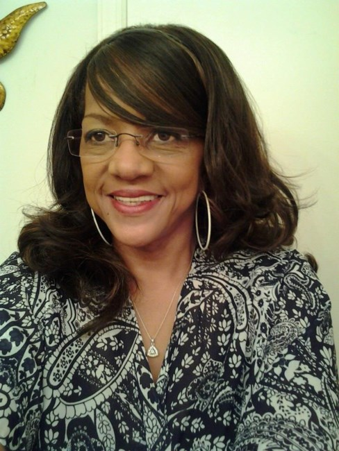 Denise Vernessa Thomas Obituary - Macon, GA