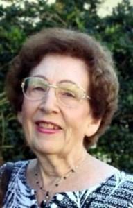 Dorothy Marie  Schachter