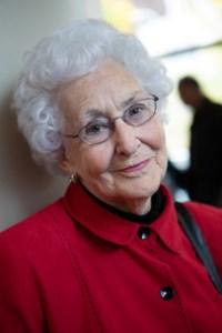 Marjorie  Evans