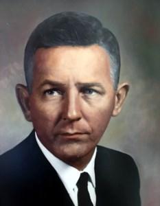 Roy Wilson  Kelley