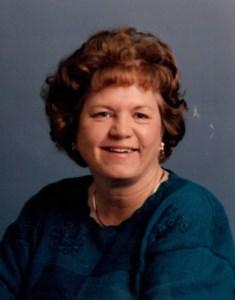 Beverly Rae  Trujillo