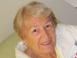 Gertrude Rose  Bauman
