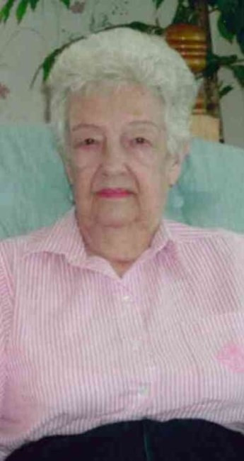 Vivian Citty Obituary - East Ridge, TN