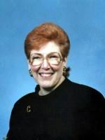 Claudia Johnston