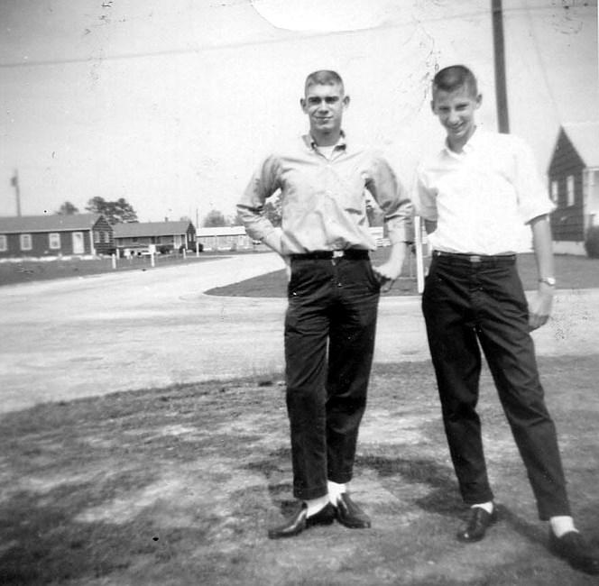 Gerald Wayne Croll Obituary - Hampton, VA