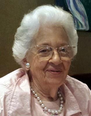 Vivian Earnhardt