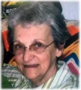 Barbara Eileen  Christopher