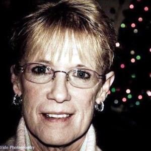 """Rebecca """"Becky"""" Carol  McBride"""